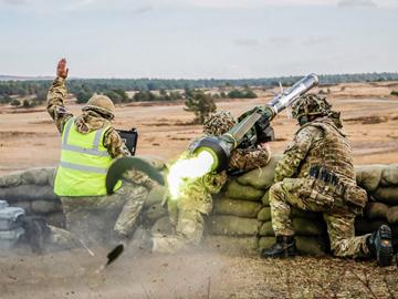 Как США уничтожили бы русские танки. ФОТО