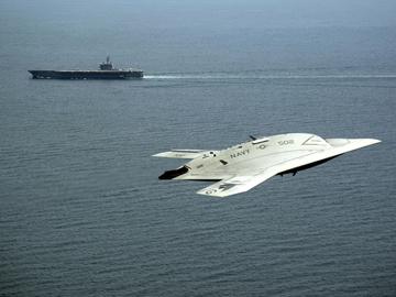 Как уничтожить авианосцы США. ФОТО