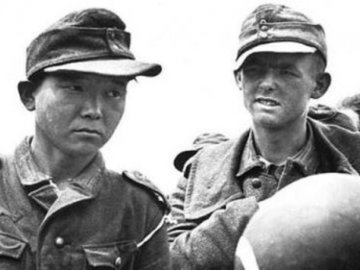 Солдат стал ветераном трёх армий. Видео с фото