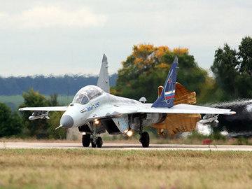 Модернизированный МиГ-35 срочно идет в серию