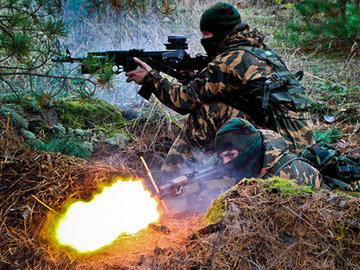 Российский Спецназ сильнее НАТОвского