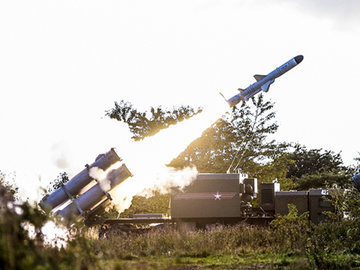 Ракетный панцирь прикроет Крым от Киева и НАТО