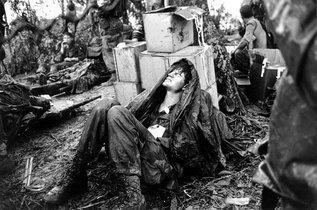 Исповедь участника Вьетнамской войны