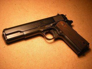 Федеральные законы на право владеть оружием в США