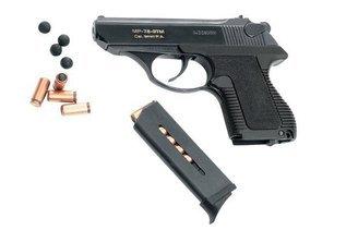 МР-78-9ТМ, огнестрельное оружие ограниченного поражения