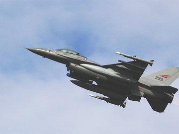 Китайские ВВС пугают своими возможностями