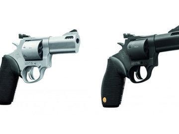 Taurus 692 - необычный револьвер-трансформер