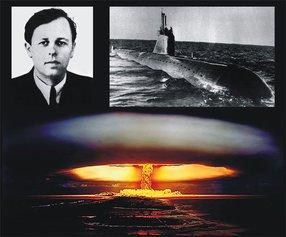 «Царь-торпеда» и план академика Сахарова
