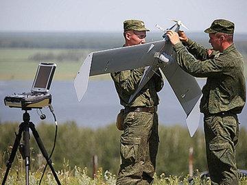 БЛА «Форпост» оснастят всевидящим радаром