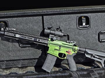 Не-винтовка и не автомат Reformation обошла закон США