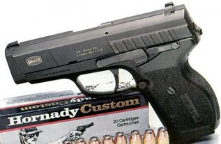 Пистолет Mauser M2 (Германия)