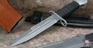 """Что такое """"боевой нож""""...?"""