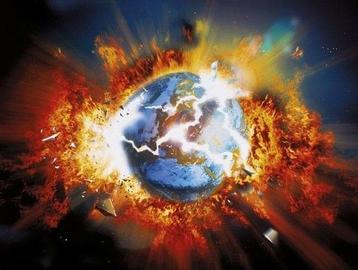 Как американцы репетируют конец Света