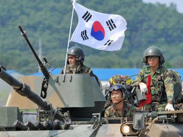 Сеул решил срочно вооружиться