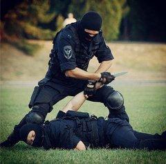 Семь принципов ведения боя