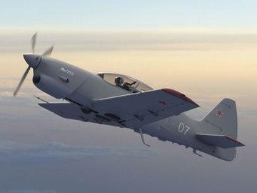 Иркутский завод запустил в серию новый самолет