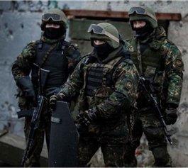 Как проводят отбор в спецназ России