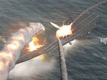 """""""Восточный ветер"""" из КНР утопит флот США"""